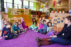 Pre-K Program at For Your Child Preschool in Lincoln Park